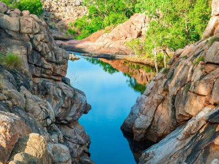 beautiful vacation to untamed Kimberley tour holiday