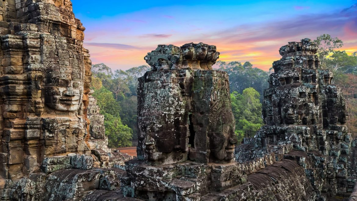 15 Day Luxury Vietnam & Cambodia Tour featured image