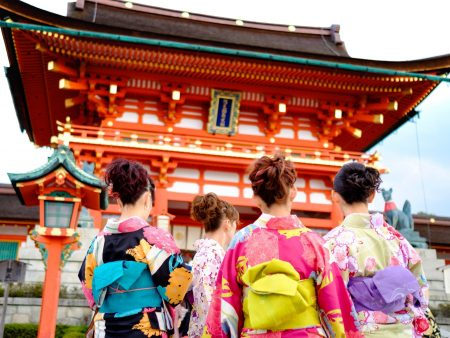 Kyoto is included in Japan tours offered by Asia Vacation Group.