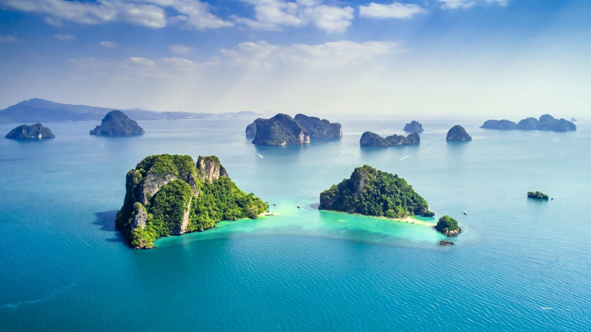 13 Day Luxury Thailand Tour with Beach Break featured image