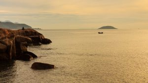 Nha Trang Chong island, included in tours offered by Asia Vacation Group