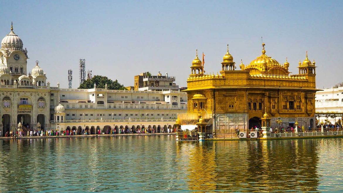 11 Day India Golden Temple & Shimla Manali featured image